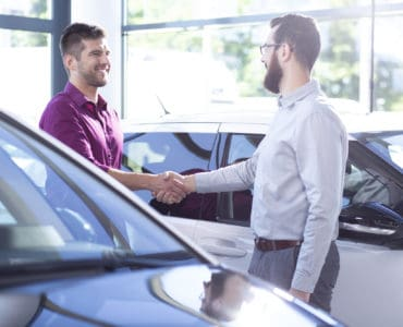 Get the Right Value on your Vehicle Sale or Trade-In